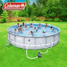 Coleman: The Best Above Ground Swimming Pool - Best On Above ...